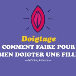 doigtage : comment doigter une fille