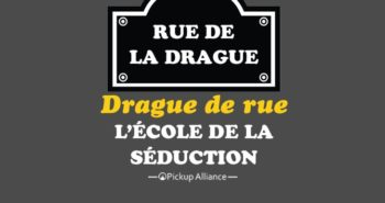drague de rue : l'école de la séduction