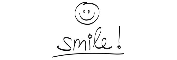 sourire pour draguer en boite