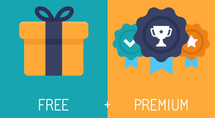 fonctionnalités freemium application lovoo