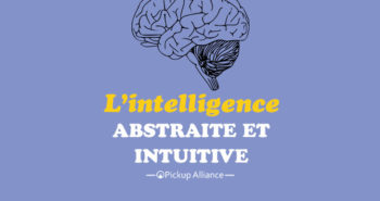 intelligence abstraite et intuitive