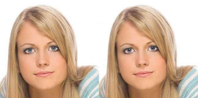 séduire avec les yeux - la dilatation des pupilles