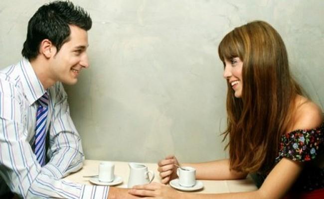sujet de conversation avec une femme