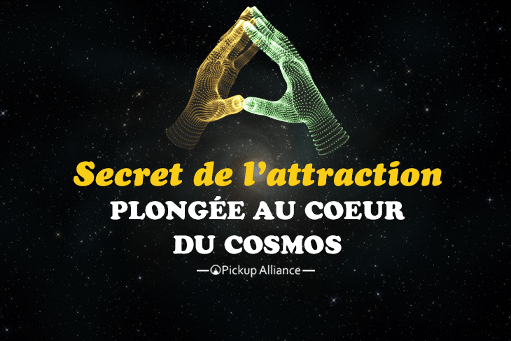 plongée au cœur du cosmos : le secret de l'attraction