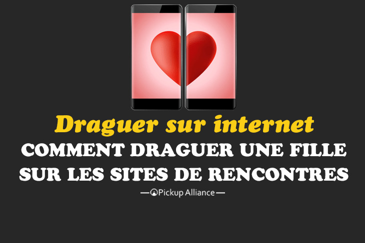 2. Draguer sur internet : analyse de la concurrence