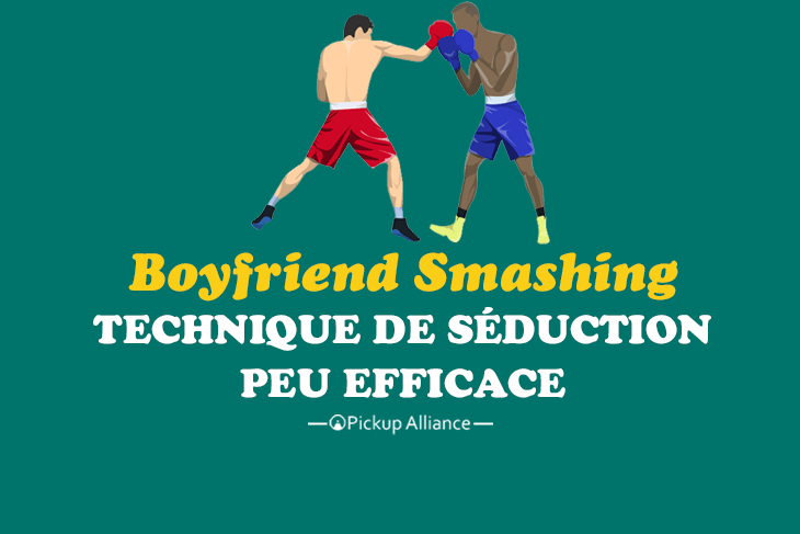 boyfriend smashing technique