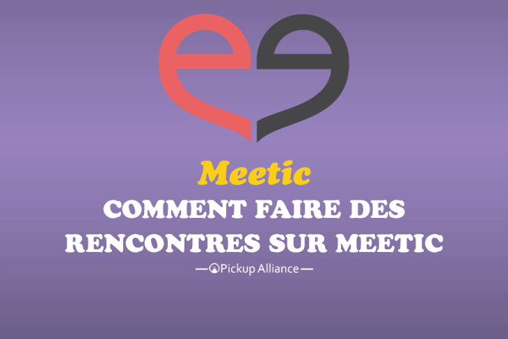Comment fonctionne le site meetic