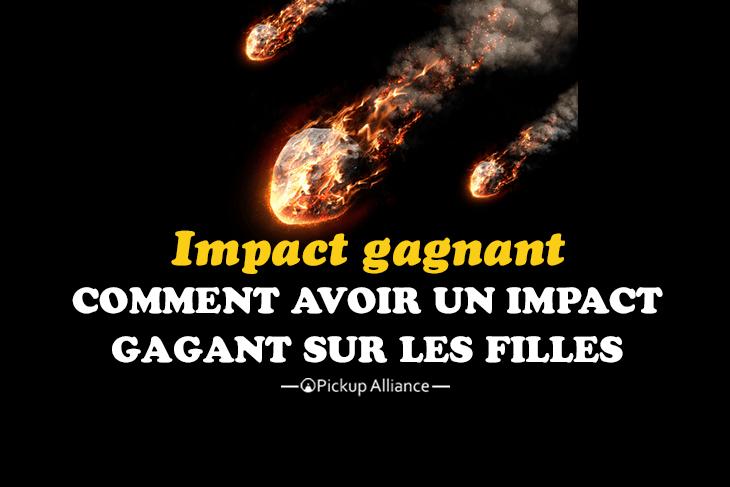 impact gagnant
