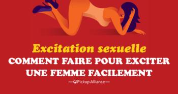 excitation sexuelle