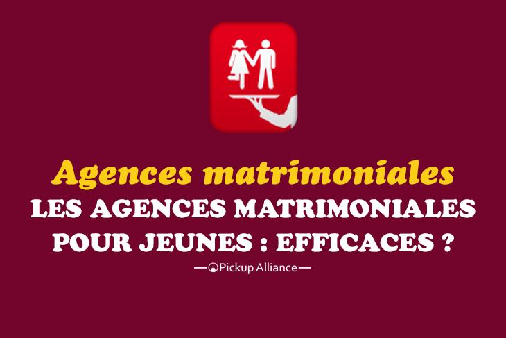 agence matrimoniale