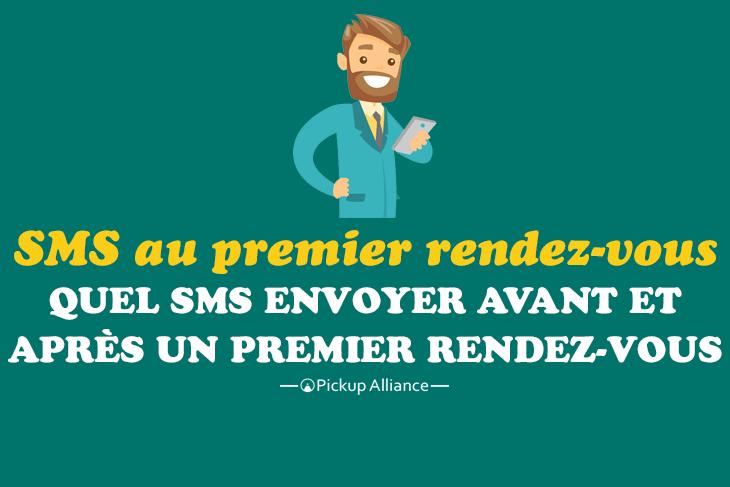 On sait (enfin) quel SMS envoyer après un premier rencard