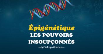 épigénétique génétique adn génome gène