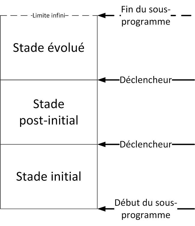 programme développement personnel