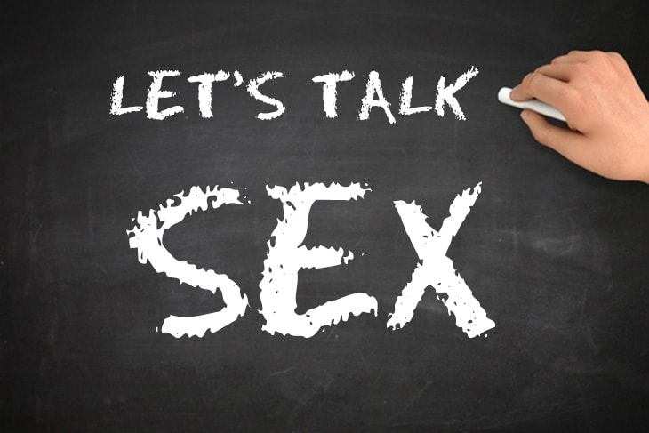 let's talk dirty sex
