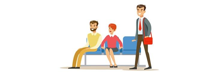 s'adapter aux femmes selon la situation de la rencontre