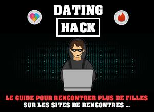 Hacker un site de rencontre payant