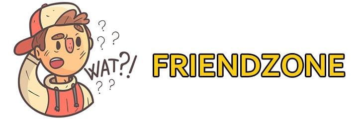 friendzone définition