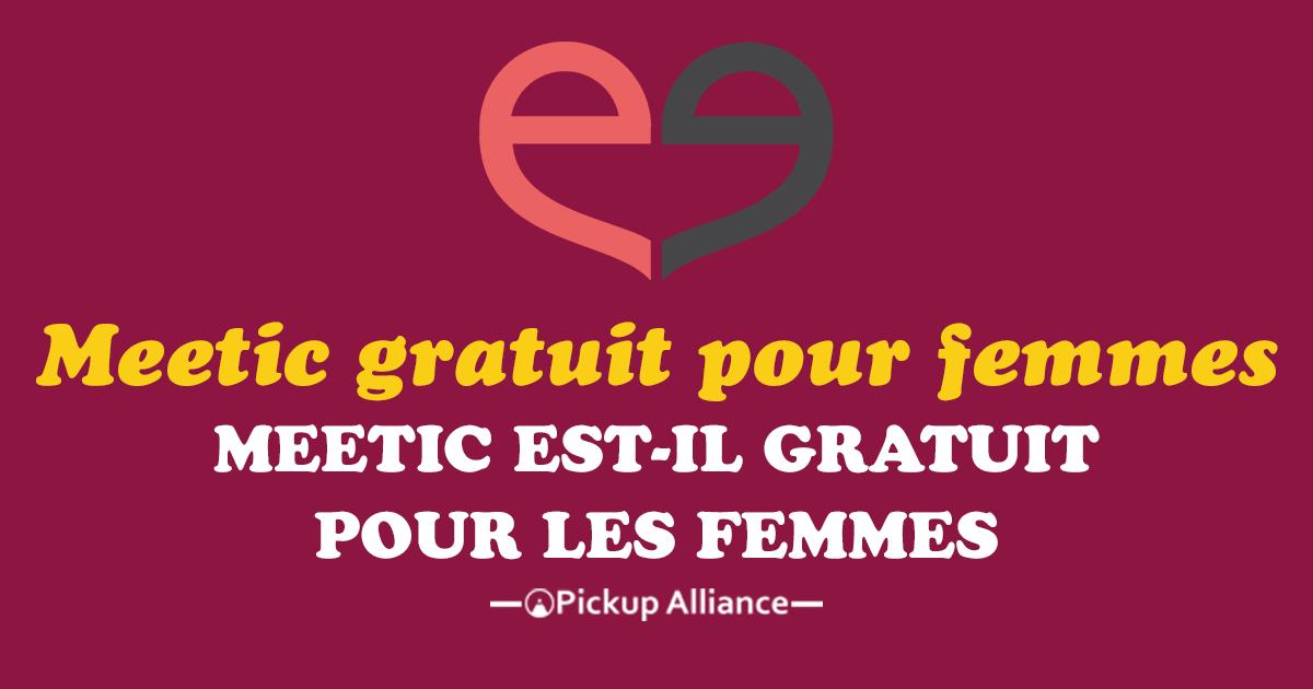 Femme meetic