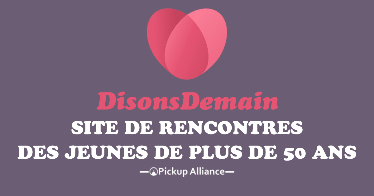 Sites de rencontre demain