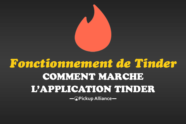 Comment fonctionne le matchmaking tinder