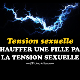tension sexuelle