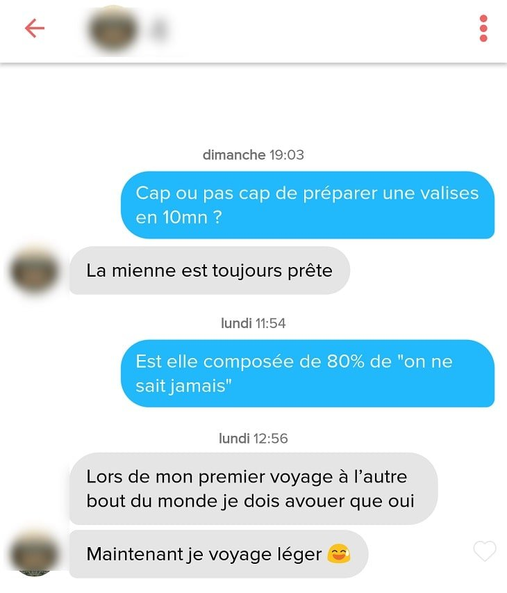 conversation tinder exemple 6