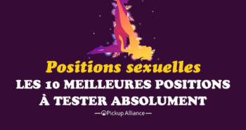position amour : les meilleures positions sexuelles amoureuse