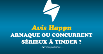 application happn avis