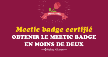 meetic badge certifié