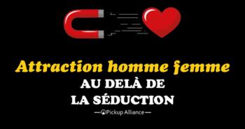 attraction homme femme
