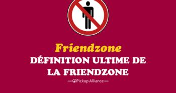 friendzone définition : qu'est-ce que la friendzone