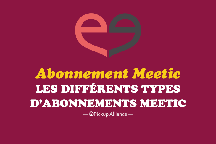 meetic abonnement