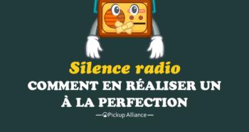 silence radio amour homme femme