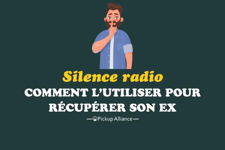 Silence Radio Avec Son Ex : 5 Clés Pour Le Réussir !