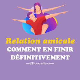 relation amicale homme femme