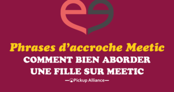 phrase d'accroche meetic aborder une fille