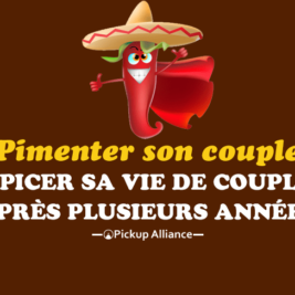 pimenter son couple