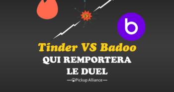 tinder ou badoo : tinder vs badoo