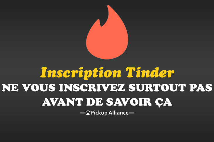 tinder inscription