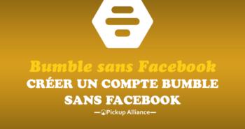 bumble sans facebook