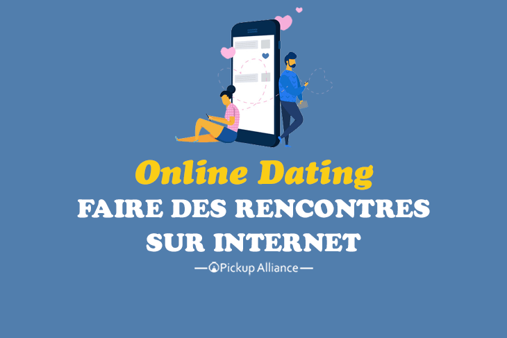 online dating faire des rencontres sur internet