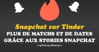 stories snapchat sur tinder