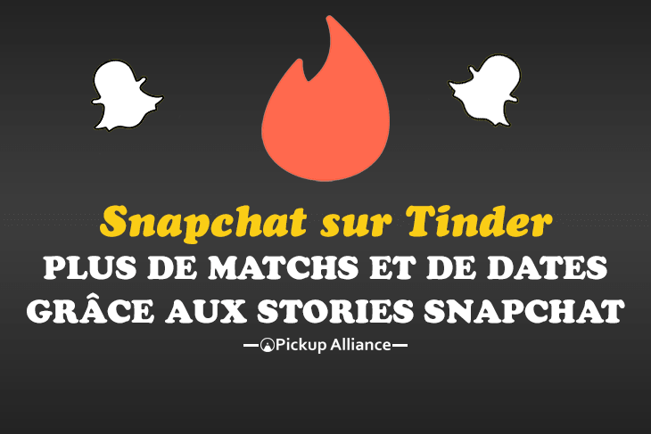 stories snapchat sur tinder