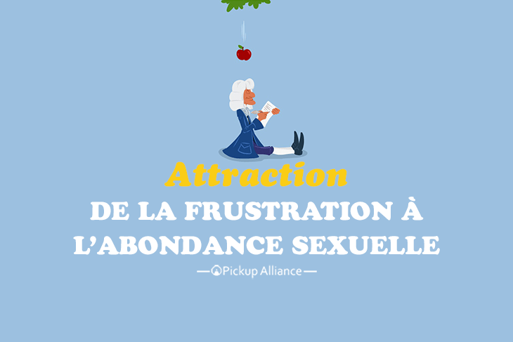attraction sexuelle