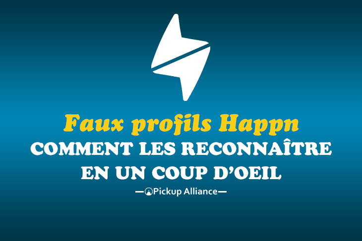 faux profil Happn