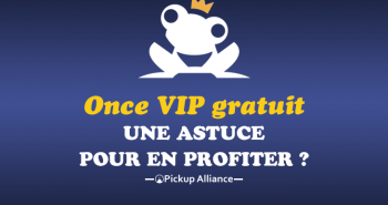Once vip