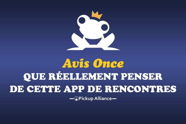 Once (application)