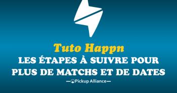 tuto Happn