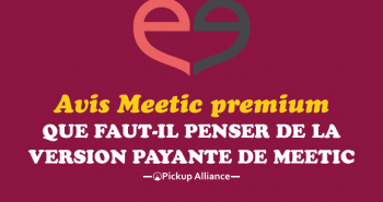 Meetic premium avis